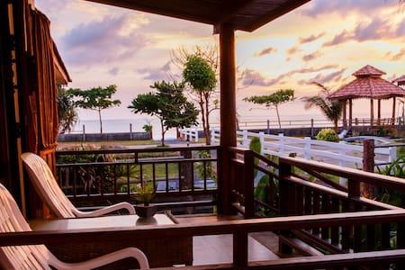 Baan Rabieng Resort - Ko Lanta Yai - Bungalo