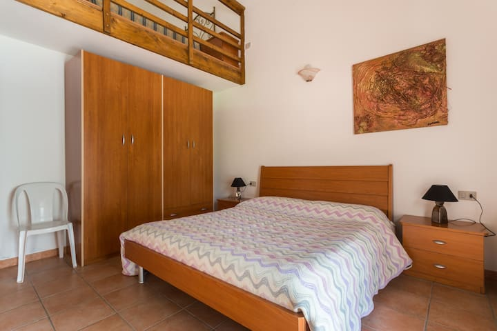 Agriturismo Le Mimose - Residence 3 - Arborea - Bed & Breakfast