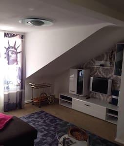2-Zimmer Apartment Baden-Baden - Apartment