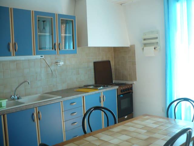 Appartement 6 places à Fitou