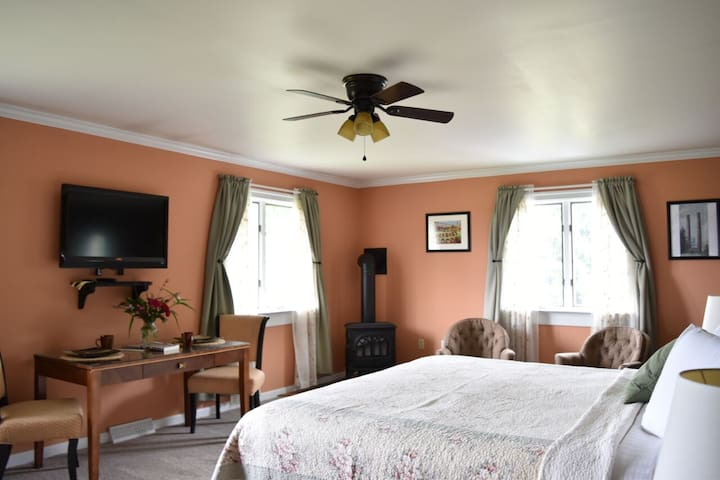 The Marshall House/Hershey Suite