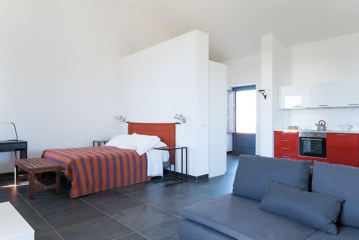 Classic Suite presso Casal Di Noto Resort