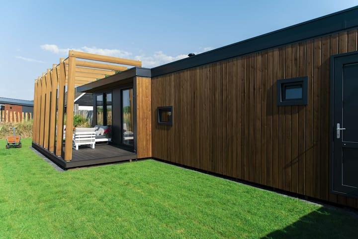 La cadera, casa de campo totalmente amueblado a poca distancia de la playa de Callantsoog