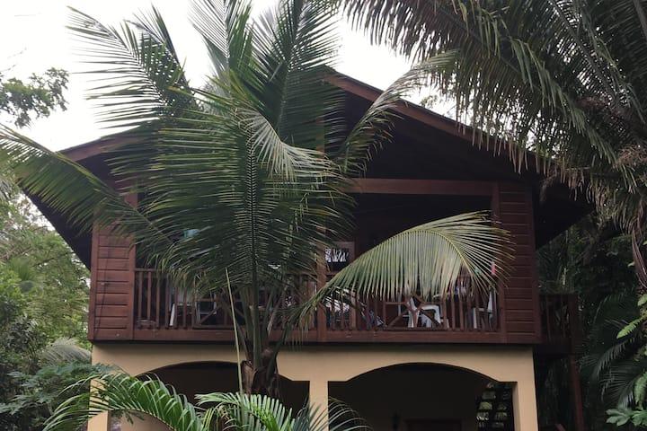 Casa Botran
