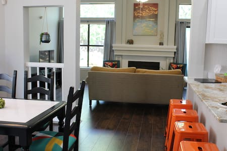 4BR Welcoming home close to Lackland & Rodeo