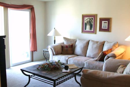 Princeton 2 Bdrm Executive Apartment