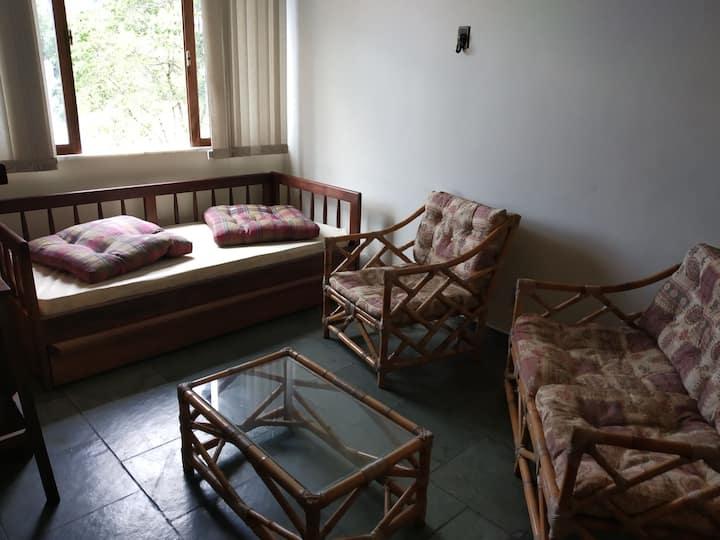 Aconchegante apartamento em Teresópolis .