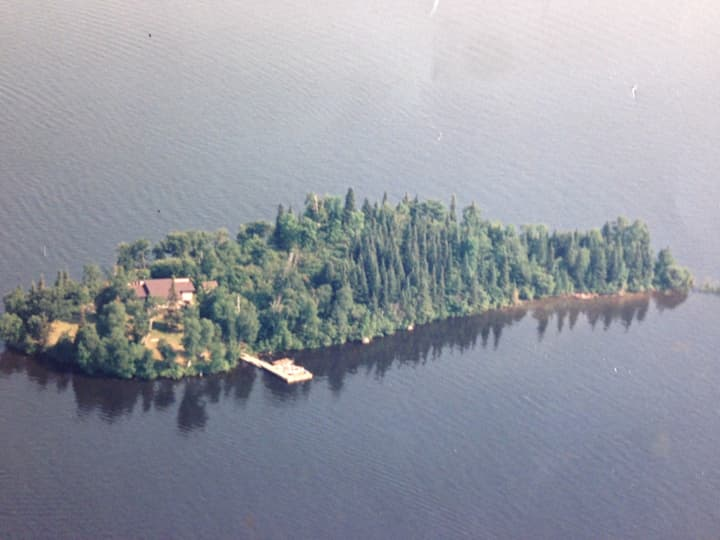 Private Island LOTW