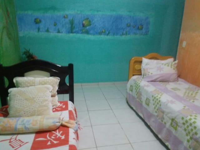 Aluga se casa no interior🌴 Votuporanga sp🌴