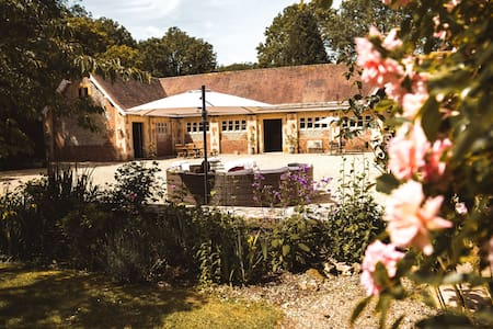 The Coach House at Kingsettle Stud