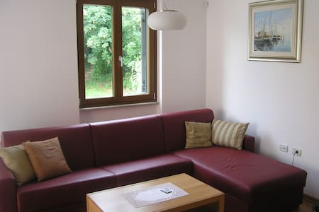 Modern Apartment Felicia - Lucija - Wohnung