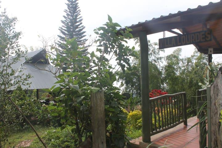 Villa Lourdes/Sierra Nevada Santa Marta/km 12Minca