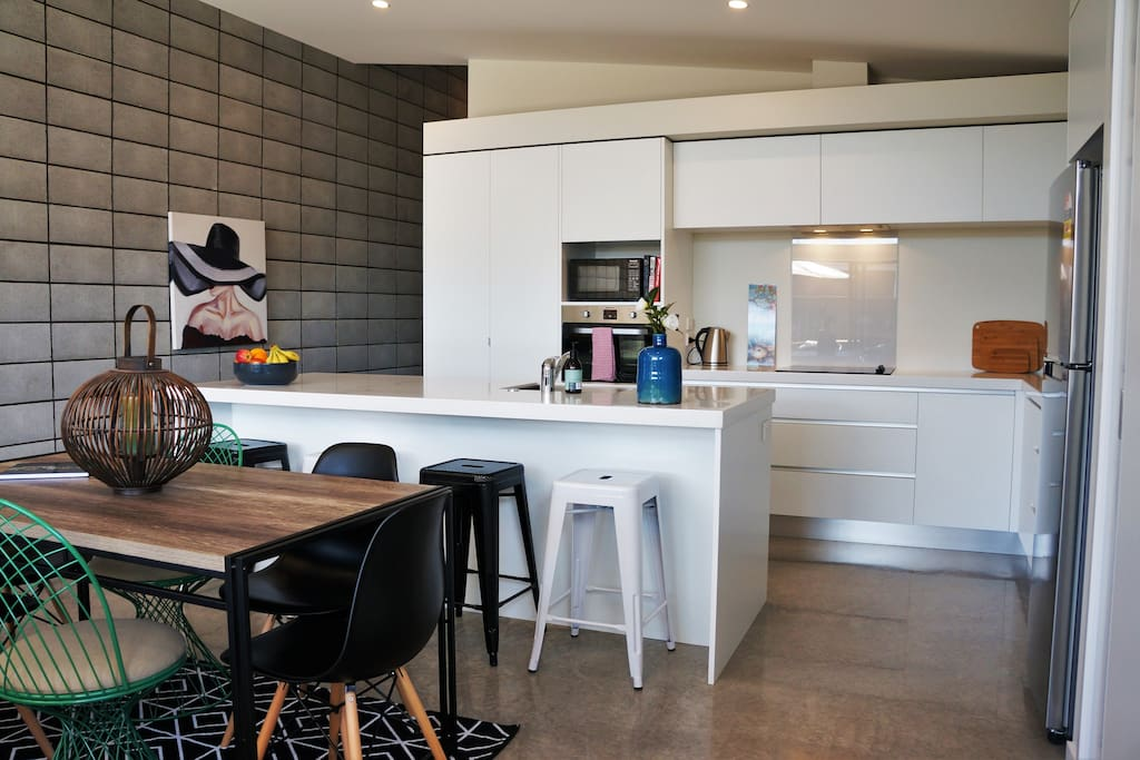 Brand New Sparkling Townhouse