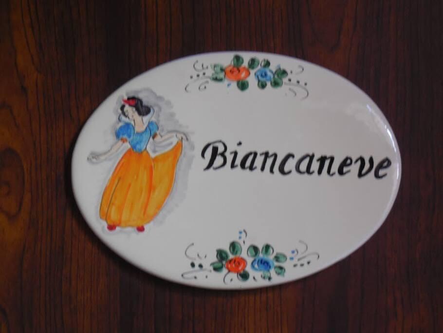 Appartamento Biancaneve