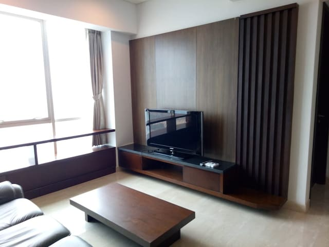Setiabudi Skygarden Sky Tower 46th fl 2 bedroom