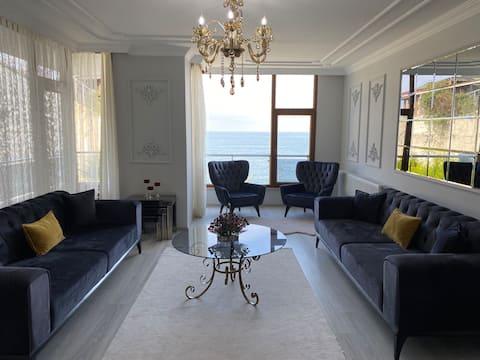 Trabzon Black Sea House