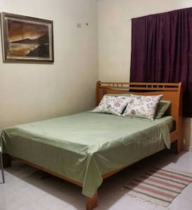 Private Bedroom - Saint-Domingue