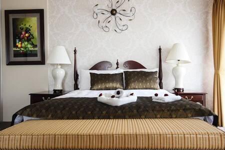 Exclusive Studio - Villa Ragusa - Skopje - Bed & Breakfast