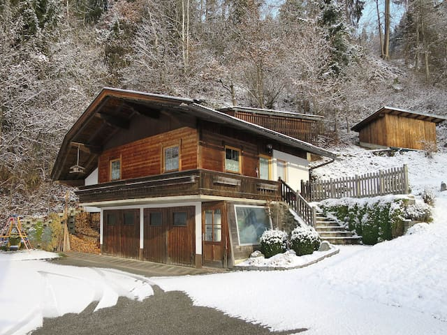 Haus Eva - Stumm (Zill Valley) - House