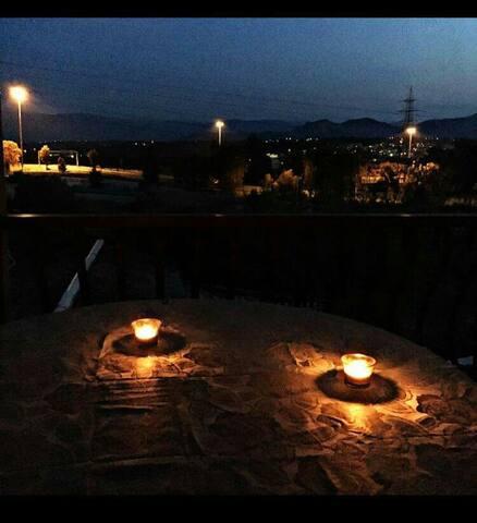 Wonderful view Isthmos