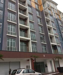 Cameron Barrington Square 1 Room Apartment - Cameron Higlands