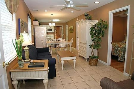 Park Home (3BR) - Seaside Park