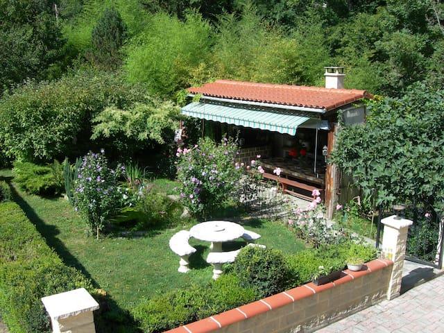 Les Rives de l'Ariège