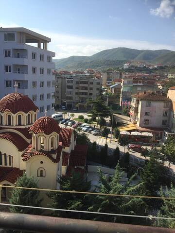 Beautiful place Nice view - Pogradec
