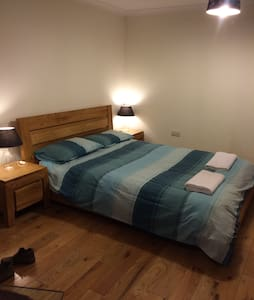 Studio apartment central Swansea - Swansea
