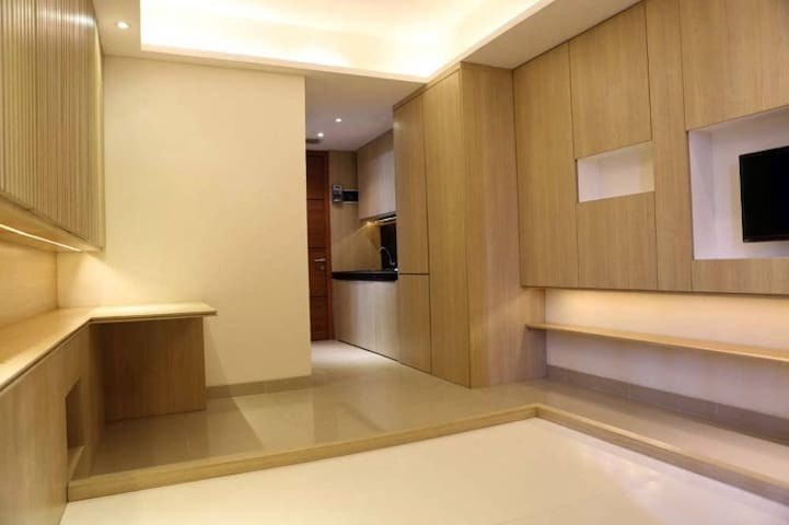 Dago Apartment - Coblong - Appartamento