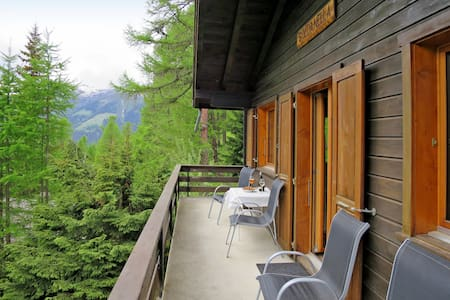 Holiday Chalet Soldanella