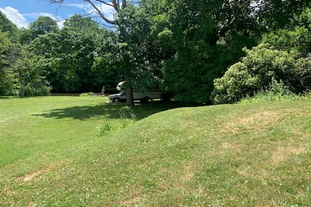 NEW!RIVERFRONT 1/GR8 Location/2 BDS/Nature lovers!