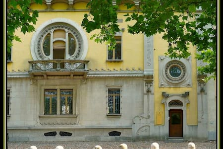 B&B Casa Quaroni Novara - Novara - Bed & Breakfast