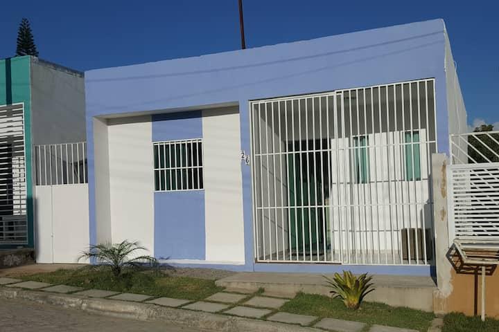 Casa confortável em Garanhuns