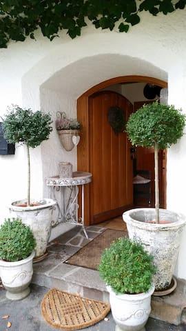 Landhaus mit Chic und Charme - Seehausen - บ้าน