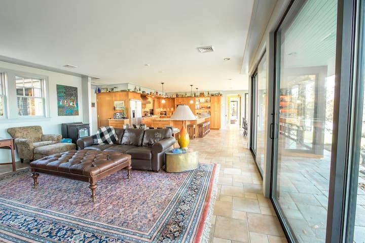 Riverhouse B&B - South Berwick - Bed & Breakfast