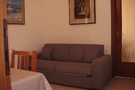 Jean Home  Appartamento con Balcone