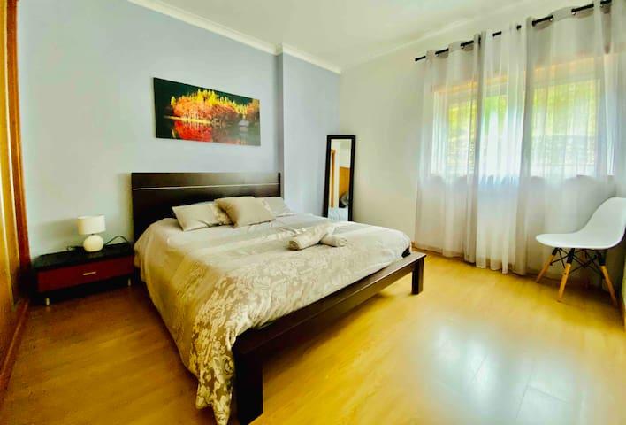 Encosta Coselhas - Apartamento Coimbra