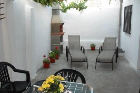 Casa La Cárcava,Típica casa de pueblo reformada - Mojados - Rumah
