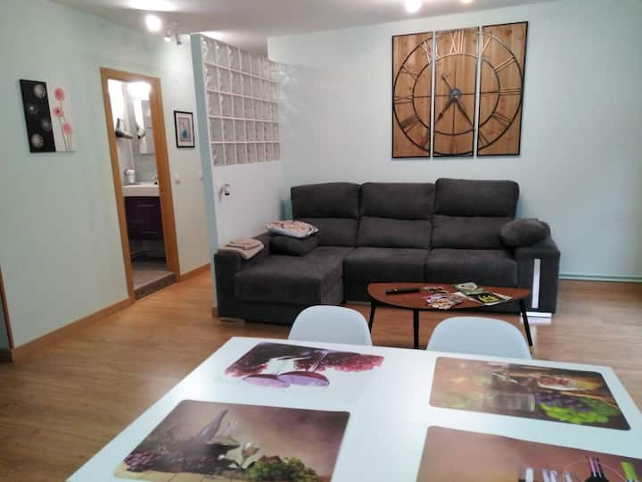 Apartamento Natahoyo