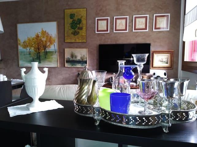 Great apartament in Feltre