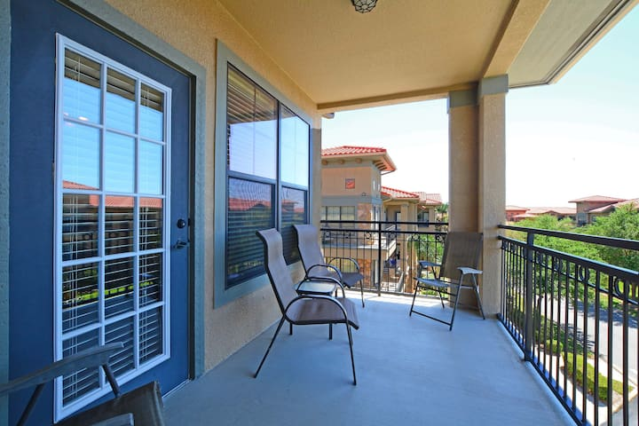 Bella Piaza - 2 Bedrooms Condo - 4353BP
