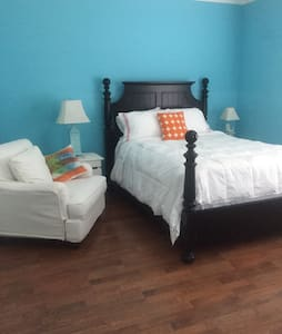Private rental room Carolina Beach - Carolina Beach