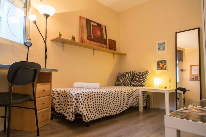 Cosy room for Holy Week! - Sevilla - Apartment
