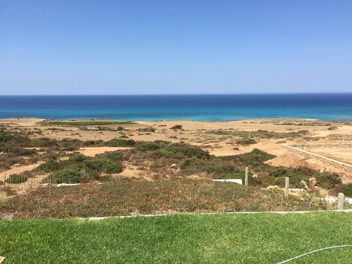 Magnifique Villa avec vue imprenable sur la mer