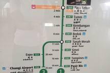 f4 Apt Room Near City 600m to Aljunied MRT