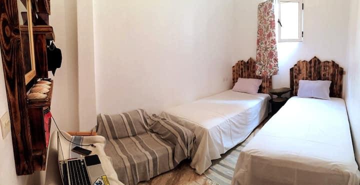 1001 Agadir Surf Hostel - Shahrazad