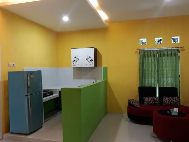 Villa Two Room