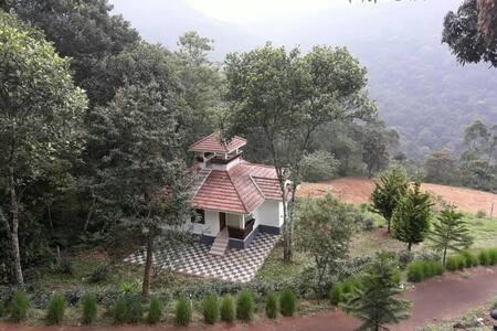 Valley Luxury cottage - Idukki - Villa