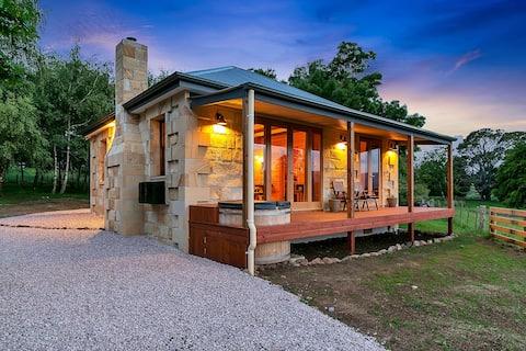 Коттеджи Blackwood Park Cottages - Ariel Cottages